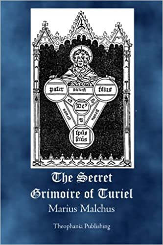 Amazon com: The Secret Grimoire of Turiel (9781926842806