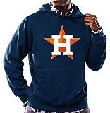 "Houston Astros Majestic MLB ""Scoring Position"" Men's Hooded Sweatshirt"