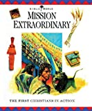 Mission Extraordinary, John W. Drane and Margaret Embry, 0745921752