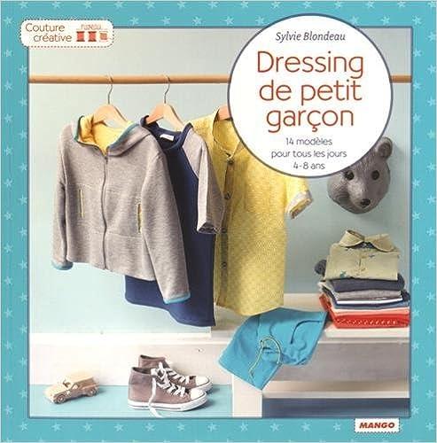 Téléchargement Dressing de petit garçon epub pdf