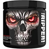 JNX Sports The Curse! Pre Workout Supplement with Creatine, Beta-Alanine, and Energy | Fruit Punch | 50 Servings