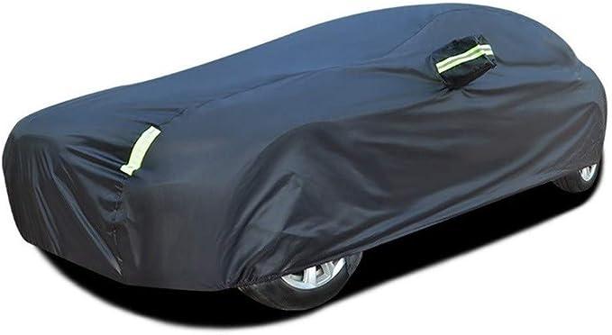 ZYING Telo Copriauto Compatibile con Mercedes AMG CLA Telo Copriauto da Esterno Protezione per Qualsiasi Tempo Impermeabile e Antipolvere,ECC,Argento,Coup/é