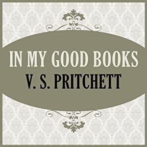 In My Good Books Hörbuch