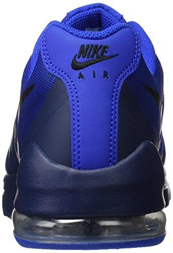 Nike 749688-402, Zapatillas de Trail Running para Hombre Varios colores (Hyper Cobalt /     Black Mid Navy)