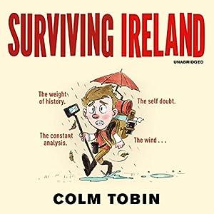 Surviving Ireland Audiobook