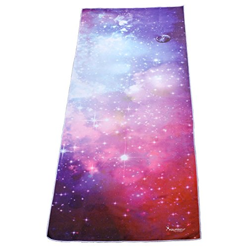 Review SYOURSELF Yoga Towel-72 x