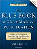The Blue Book of Grammar and Punctuation, Jane Straus, 0470222689