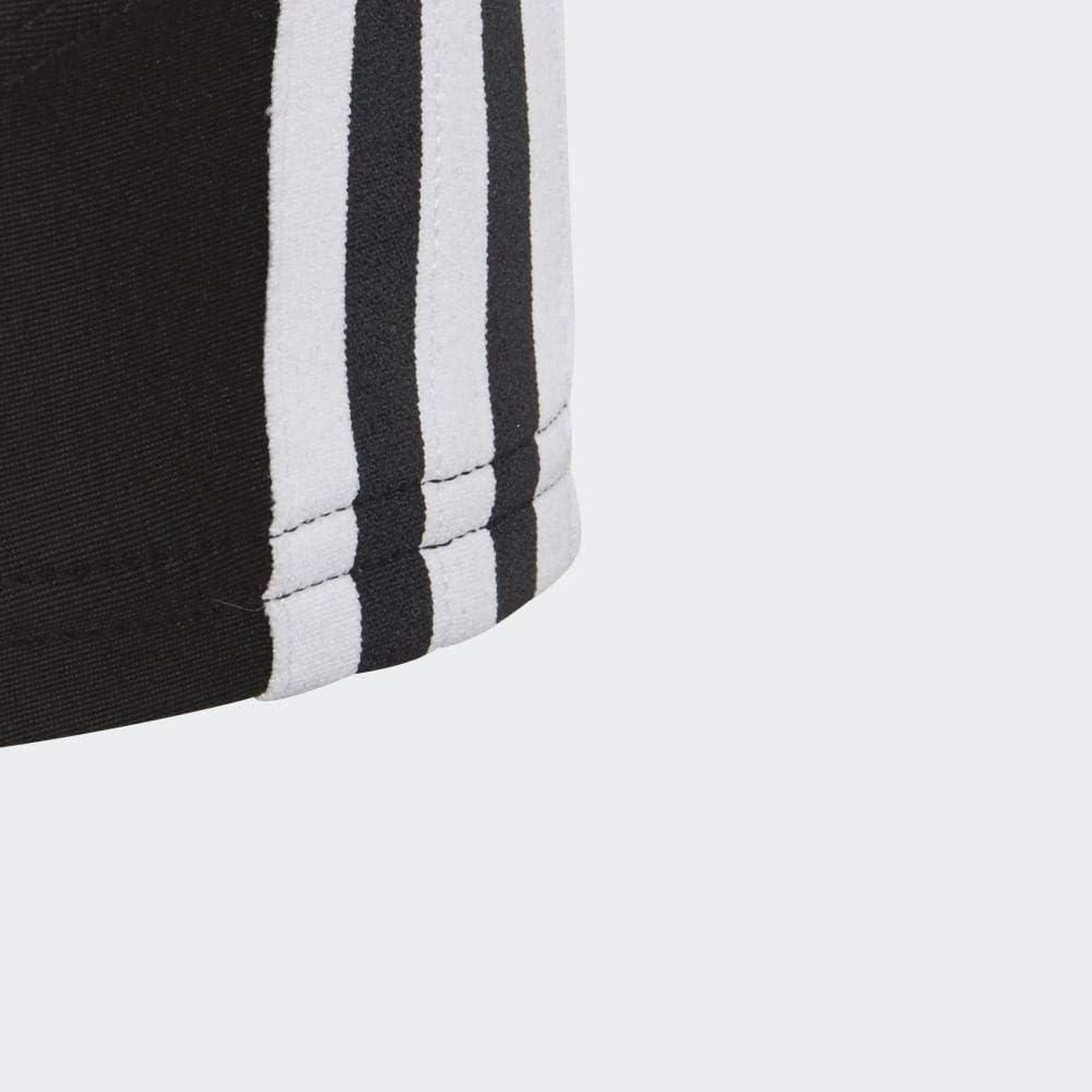adidas M/ädchen 3-Streifen Bikini-Set