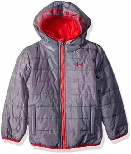 Under Armour Boys' Pronto Puffer Jacket