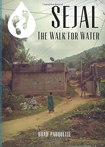 Sejal Walk Water Brad Pauquette product image