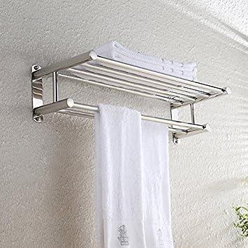 MDRW-Accesorios De Baño Toallero Toallas De Baño De Acero Inoxidable Hotel Toallero Toallero Ingeniería Hotel Hotel Toallero Toallero De Ingeniería: ...