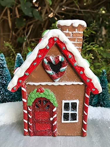 Christmas Mini Gingerbread House