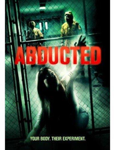 DVD : Aidan Park - Abducted (AC-3)