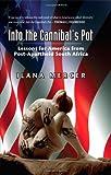 Into the Cannibal's Pot, Ilana Mercer, 0982773439
