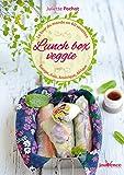 Lunch box veggie : Le tour du monde en 50 recettes