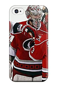 carolina hurricanes (55) NHL Sports & Colleges fashionable iPhone 5/5S cases