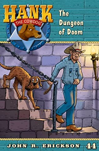 book cover of The Dungeon of Doom