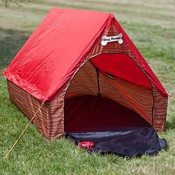 Dog House Tent & Dog House Tent: Amazon.co.uk: Baby