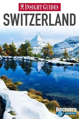 Switzerland (Insight Guides)