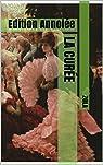 La Curée: Edition Annotée par Zola