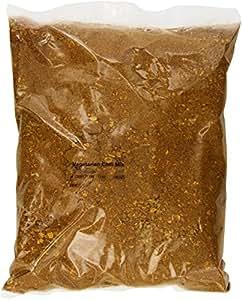 Fantastic World Foods Vegetarian Chili Bulk Mix, 3.33-Pound Bags(Pack of 3)