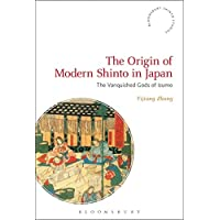 The Origin of Modern Shinto in Japan: The Vanquished Gods of Izumo