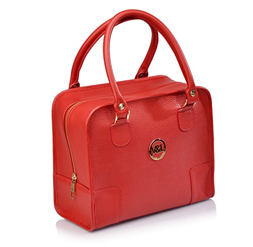 Rouge Victorio femme y main à pour Lucchino Sac 8Hr1n80