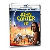 John Carter entre 2 Mundos 3D