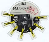 Illegal Alien (Shaped Picture Disc)