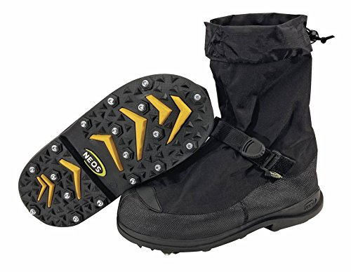 "NEOS 11"" Voyager Slip Resistant Waterproof Overshoes with..."