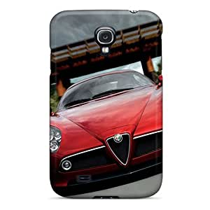 Galaxy Cover Case - Alfa Romeo C Competizione Protective Case Compatibel With Galaxy S4