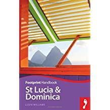 St Lucia and Dominica Handbook