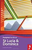 St Lucia and Dominica Handbook (Footprint Handbooks)