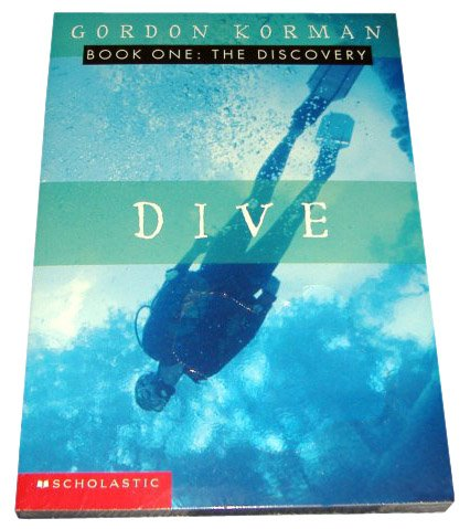 The Complete Dive Trilogy, Books 1-3: The Discovery, The Deep, and The Danger (3-Book Set) PDF