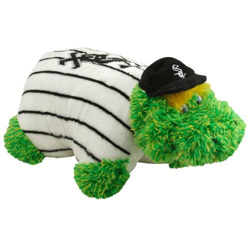 Fabrique Innovations MLB Pillow Pet, Chicago White Sox, Mini