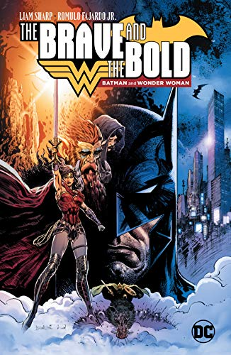 The Brave and the Bold: Batman and Wonder Woman (Wonder Woman Best Graphic Novels)