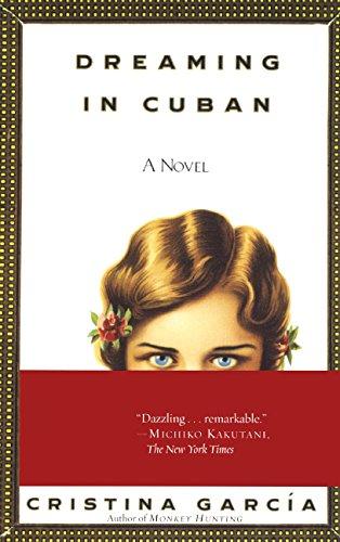 Dreaming In Cuban (Turtleback School & Library Binding Edition)