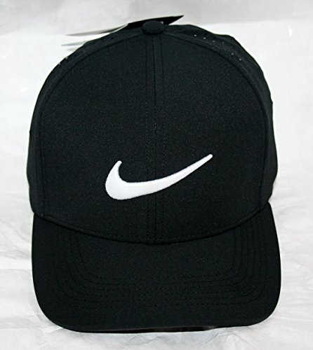 6b2c2684dfe Galleon - Nike Men s Classic 99 Fitted Golf Hat
