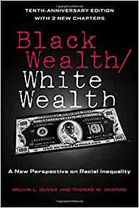 The roots of the racial wealth gap
