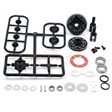 Yeah Racing 38T Gear Differential Set For Tamiya