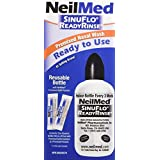 Neilmed Ready Rinse Premixed Solution