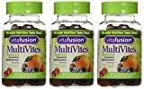 Image of Vitafusion Multivites Gummy Vitamins, 70 Count (Pack of 3)