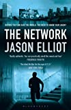Front cover for the book The Network by Jason Elliot