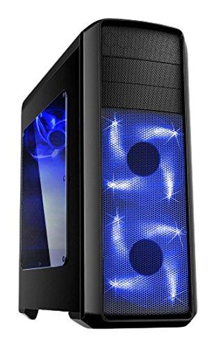 20 opinioni per Itek ITGCPA02B Cassa per PC da Gaming,