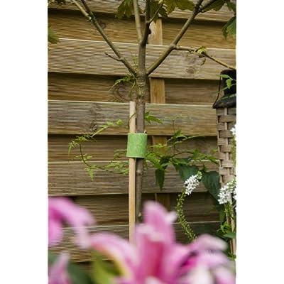 VELCRO Brand ONE-WRAP Tree Ties, 50mm x 5m : Multitool Accessories : Garden & Outdoor