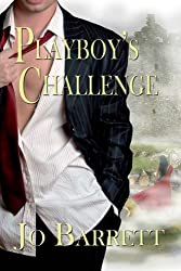 Playboy's Challenge (Highlander's Series)