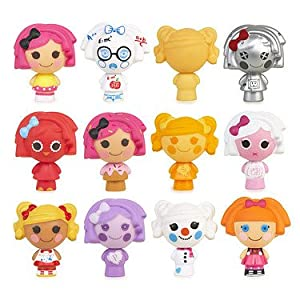 Lalaloopsy Mini-Figures Party Favors