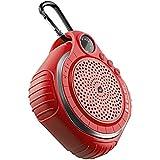 Owlee Highfly All Terrain Portable Rugged Outdoor Waterproof and Shockproof Bluetooth Wireless Mini Speaker