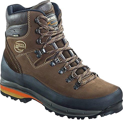 Meindl Meindl GmbH & Co. KG Vakuum Men GTX Chaussures de randonnée pour Homme Marron Taille 7,5  -