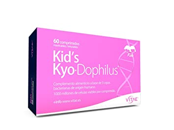 60 KIDS COMP KYO PHY DOPHILUS